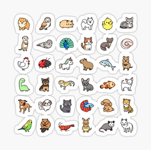 Mega Cute Animals #3