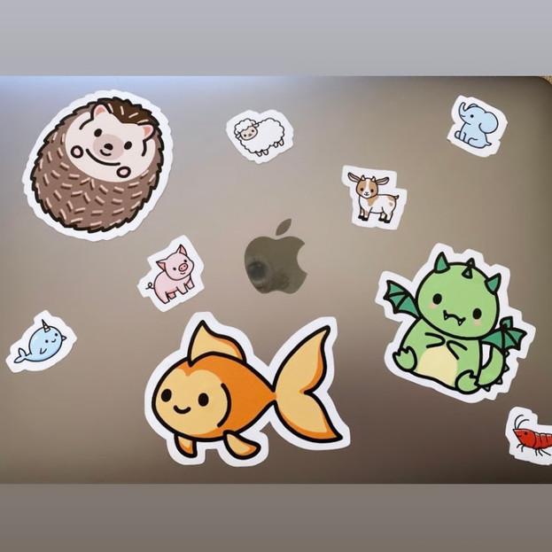 Laptop #1
