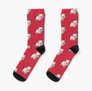 Pig Socks