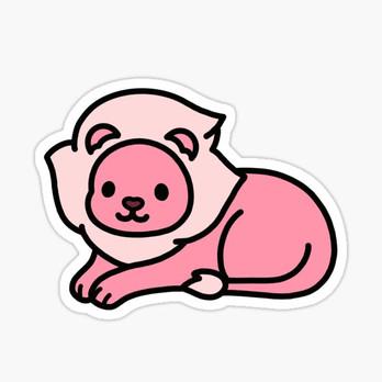 Steven Universe Lion