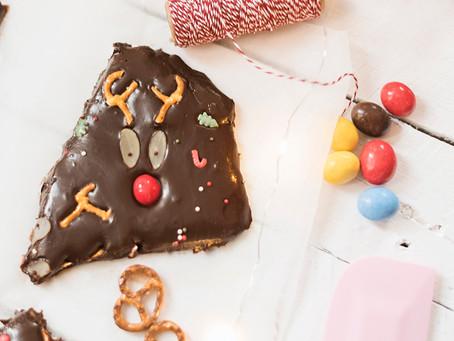 DIY čokolada