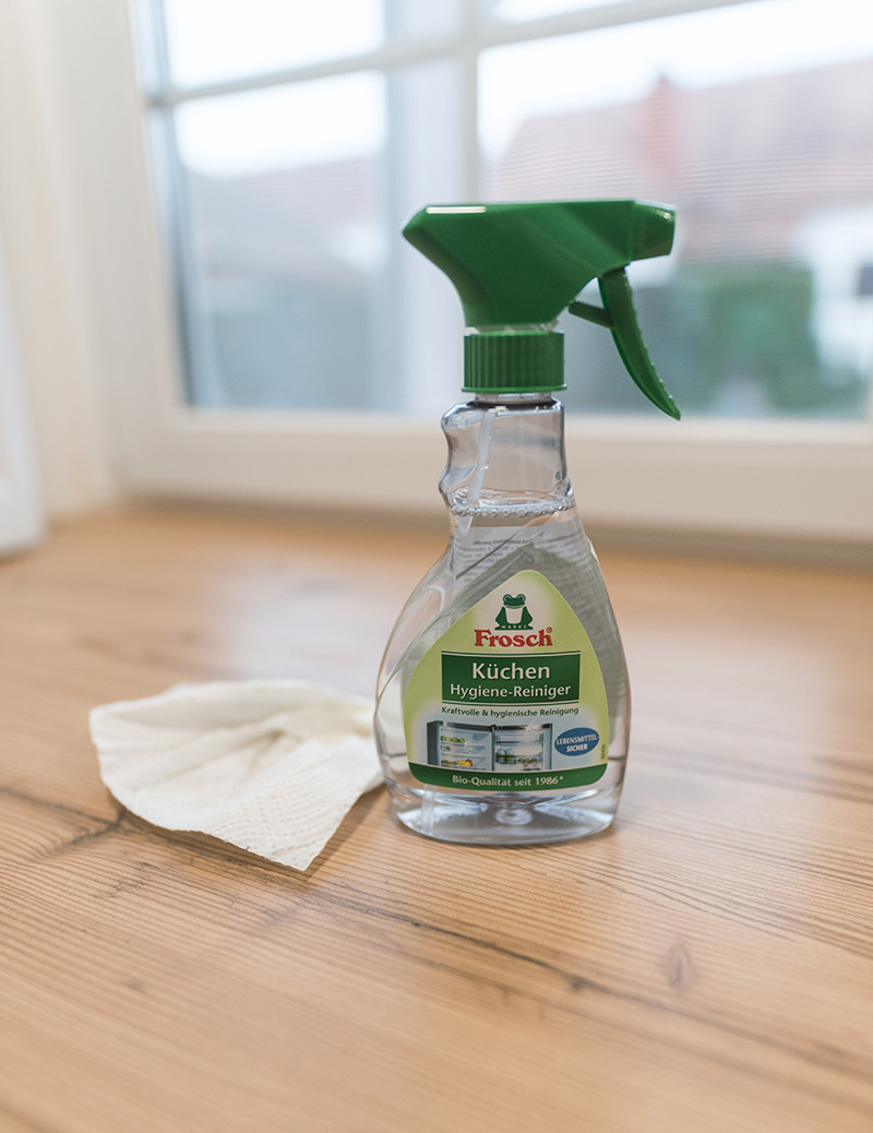 Frosch Kitchen Hygiene Cleaner - notino