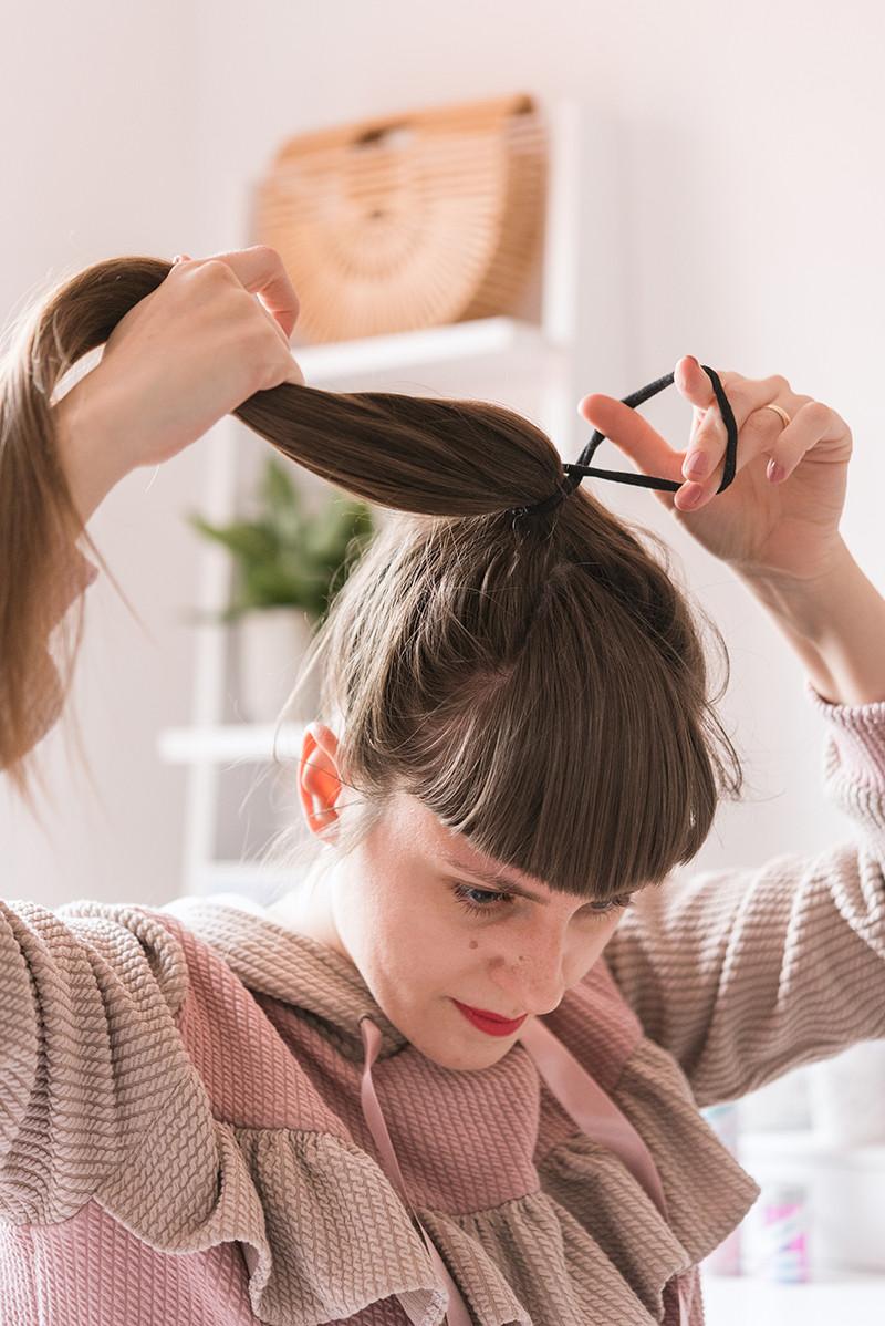 notino i ledaboss - brza frizura