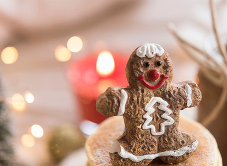 Gingerbread namaz