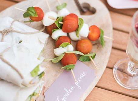 Vrtni piknik