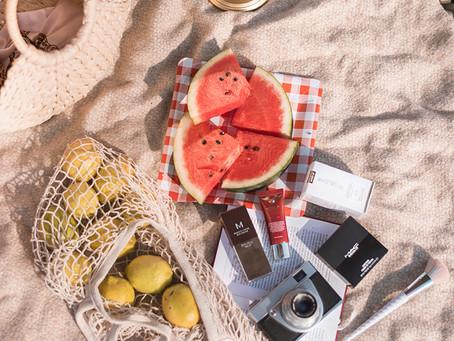 Make-up preporuke za ljeto