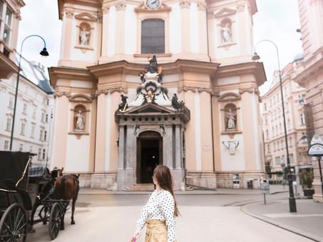 Uskrs u Beču