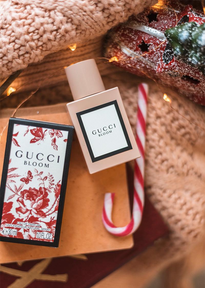 Gucci Bloom parfemska voda za žene - Notino i ledaboss