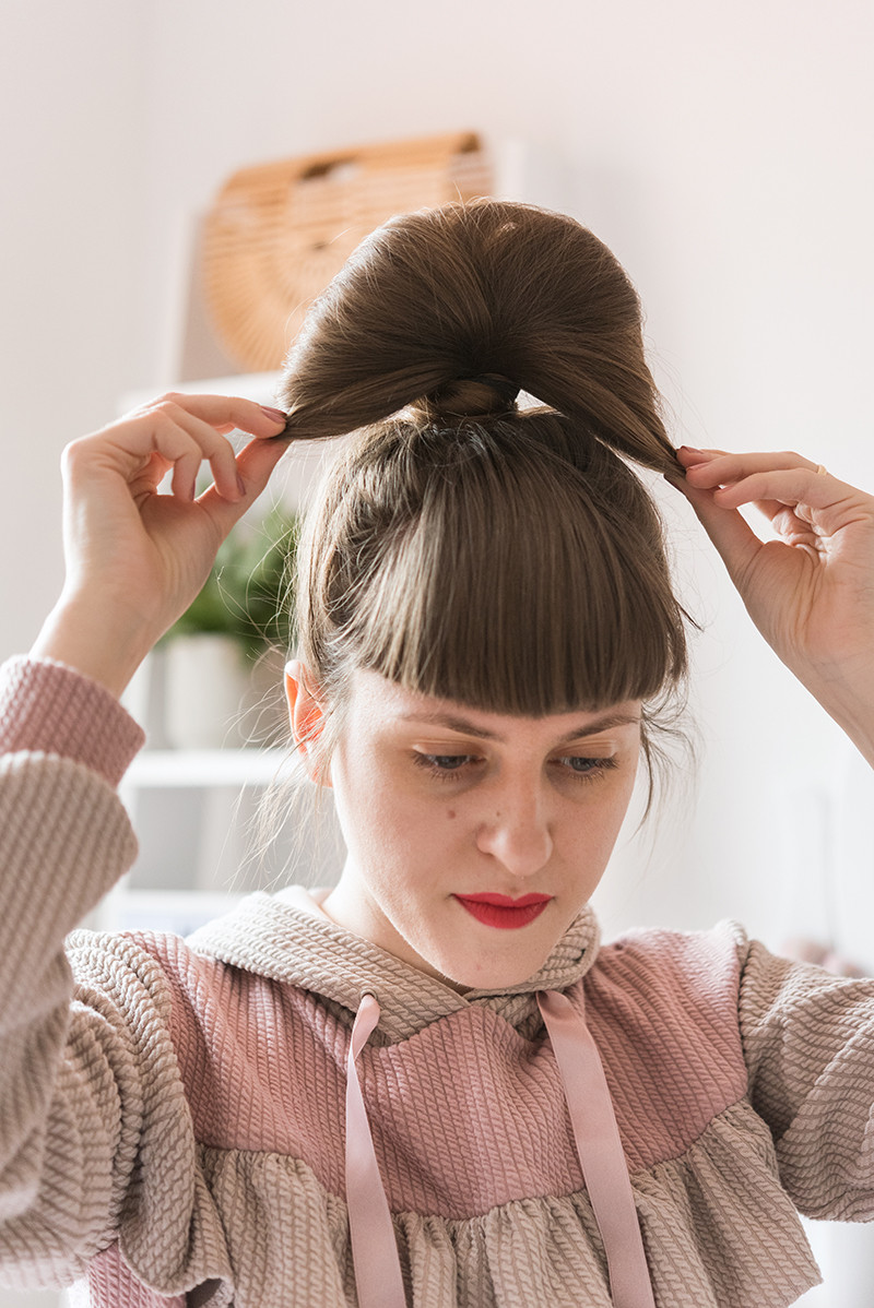 brza frizura-ledaboss i notino