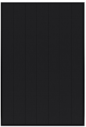Solární panel SUNPOWER SPR-P3-375-BLK celočerný