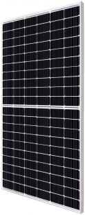Solární panel Canadian Solar CS3L-370MS (černý/stříbrný rám)