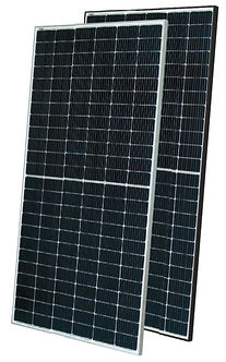 Solární panel AEG AS-M1203-H-380
