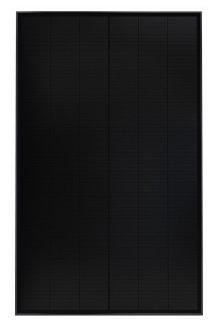 Solární panel SUNPOWER 325Wp MONO celočerný