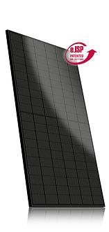 Solární panel Energetica e.Classic M HC black 365 Wp