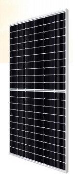 Solární panel Canadian solar 320Wp MONO černý rám