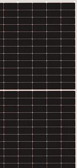 Solární panel AEG AS-M1443-H-450