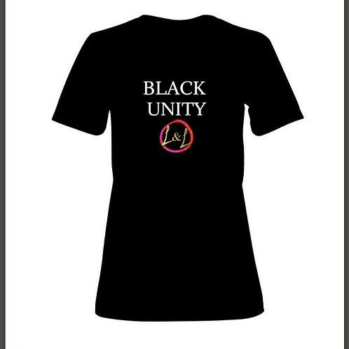Black Unity T-Shirt