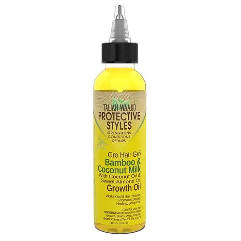 Taliah Waajid Growth Oil
