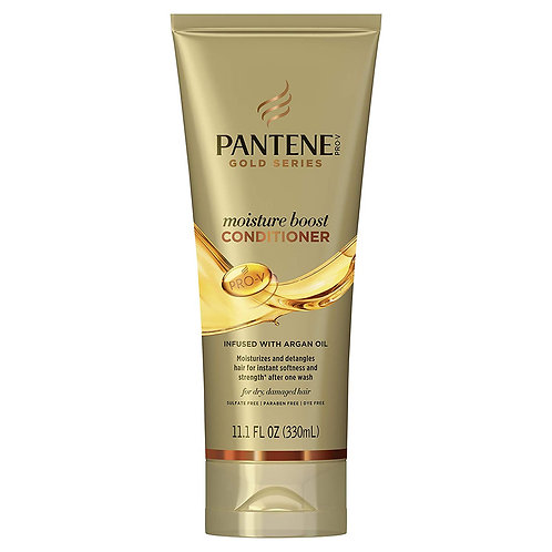 Pantene Gold Moisture Boost Conditioner