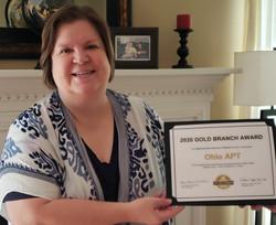 Ohio Gold Branch 2020