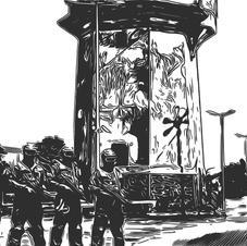 Defektowcy na tle Wieży.jpg
