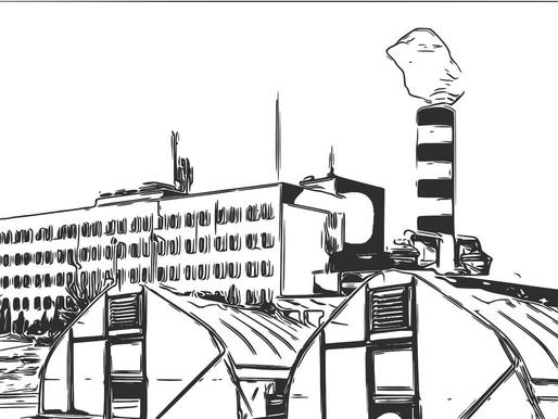 Krańcowo III - Rozdział IV - Miasto Przychodnia
