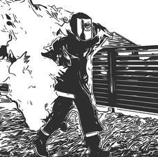 Delimer podpalony przez Dzikiego.jpg