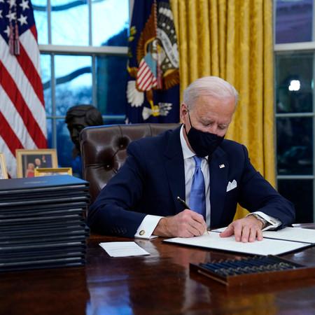 President Biden's Education Agenda (Harvard Gazette)
