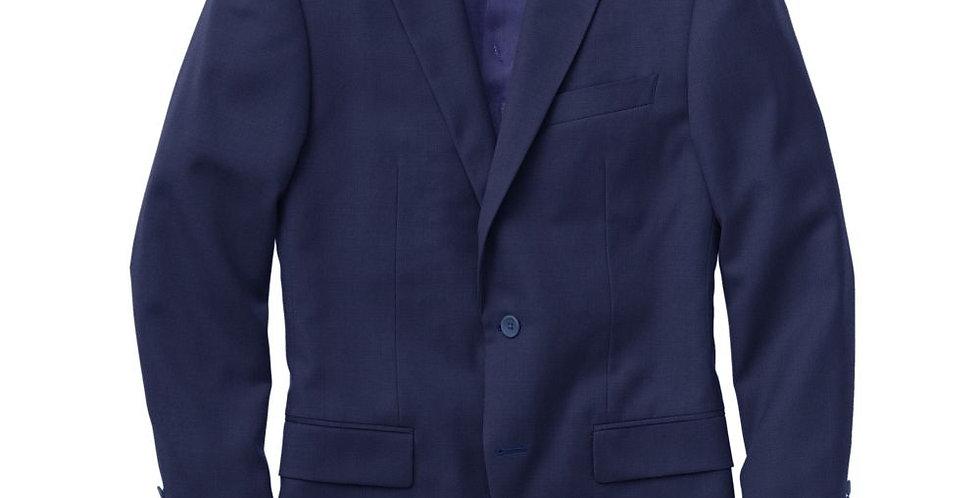 Debonair Cadet Blue Suit