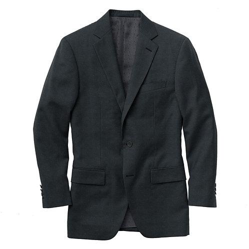 Debonair Grey Suit