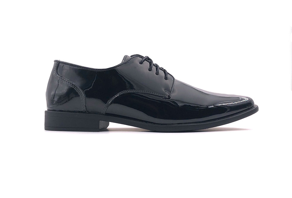 Rental Tuxedo Shoes