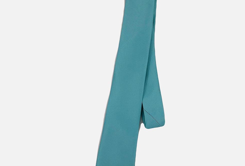 Solid Tiffany Neck Tie