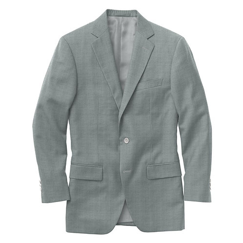 Debonair Ash Grey Suit