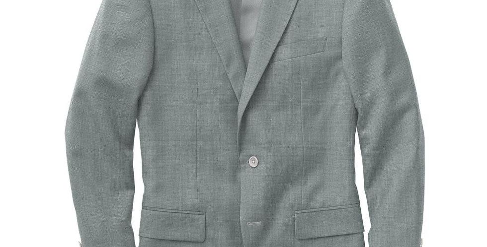 Debonair Ash Grey Suit