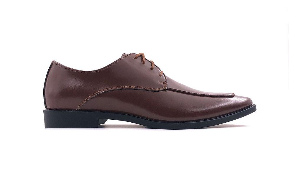 Rental Brown Dress Shoes
