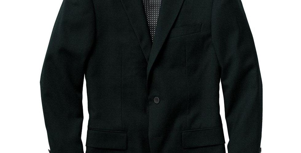 Debonair Black Suit