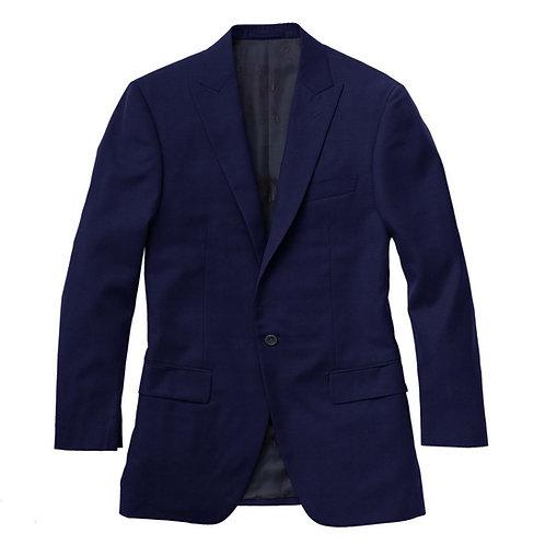 Debonair Blue Suit