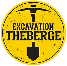Logo Excavation Theberge