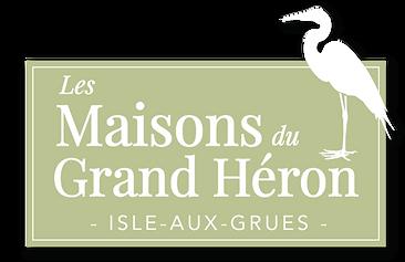 Auberge Isle aux Grues