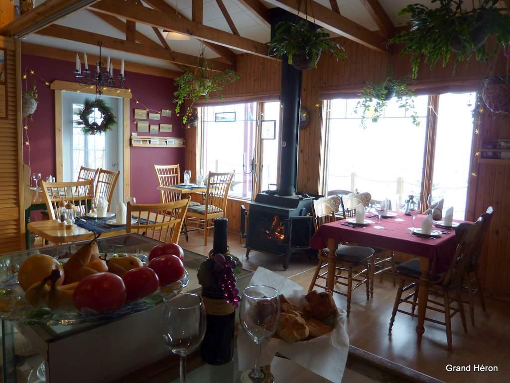 Restaurant de l'Auberge