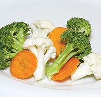Légumes deluxe La Légumerie