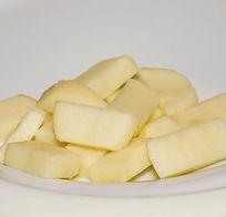 Pommes de terre à déjeuner en morceaux La Légumerie
