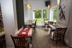 Restaurant L'Étrier Bromont