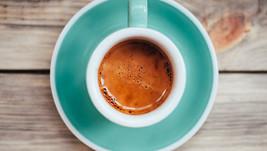 MENU CAFÉS ET BREUVAGES