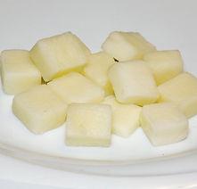 Pommes de terre à déjeuner en cubes La Légumerie