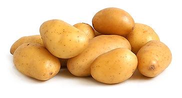 Pommes de terre La Légumerie