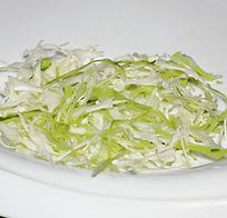 Chou émincé La Légumerie