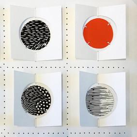 Cirklar och kvadrater