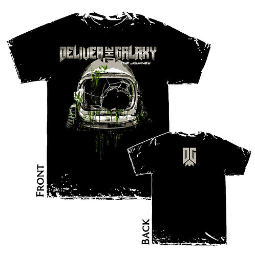 "T-Shirt ""The Journey"""
