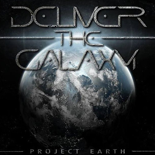 """CD""""Project Earth"""""""